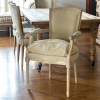 Carriage House Arm Chair