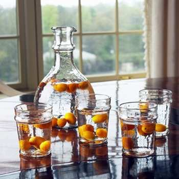 Castilian Old Fashioned (Set-6)
