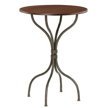 Cedarvale Bar Table Base