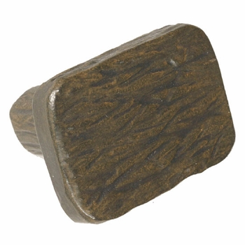 Cedarvale Forged iron Knob