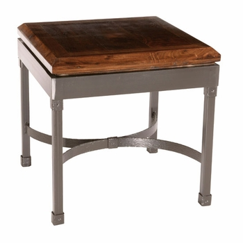 Cedarvale Side Table Base