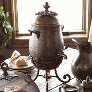 Coffee & Tea Service