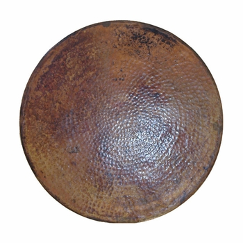 """Copper Table Top - Round 42""""- 48"""""""