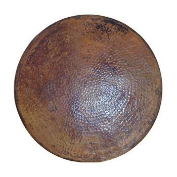 Copper Table Tops