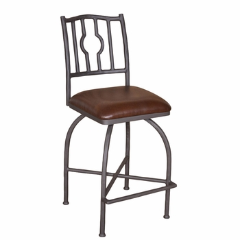 Corinthian Counter Stool