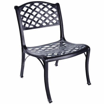 Crossweave Patio Chair