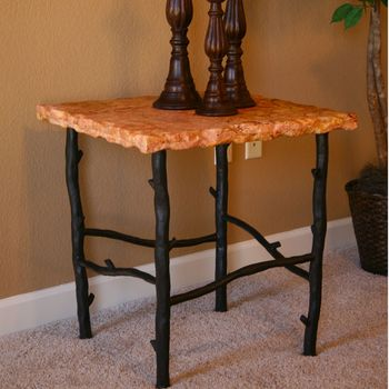 Deerfield End Table