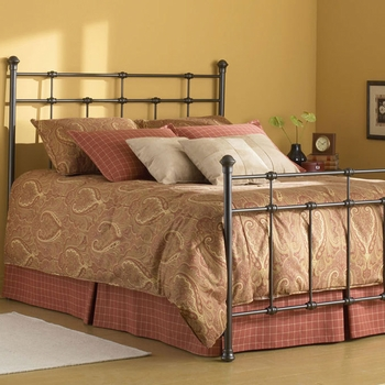 Dexter Twin Trundle Bed