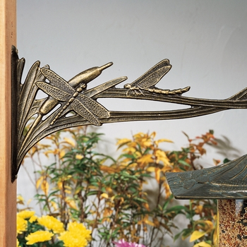 Dragonfly Nature Wall Hook