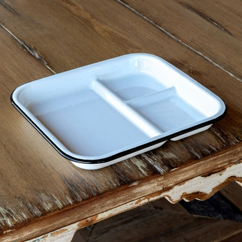 Farmhouse Cafeteria Tray (Set-6)