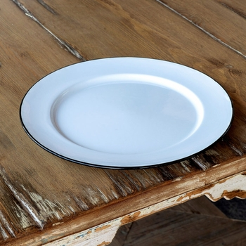 Farmhouse Dinner Plate (Set-4)