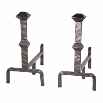 Forest Hill Andirons (Pair)