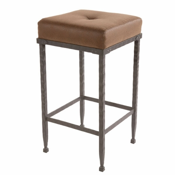 Forest Hill Backless Bar Stool