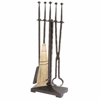 Forest Hill Fire Tools