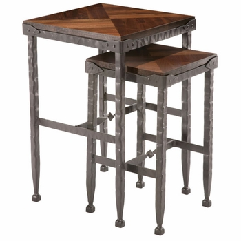 Forest Hill Nesting Tables