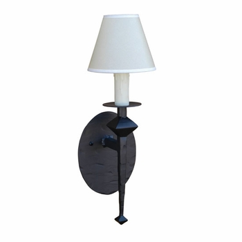 Forest Hill Single Wall Sconce
