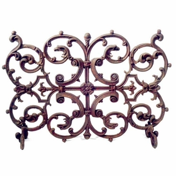French Fireplace Screens