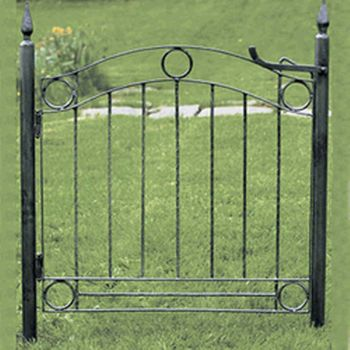 Gates, Fencing & Edging