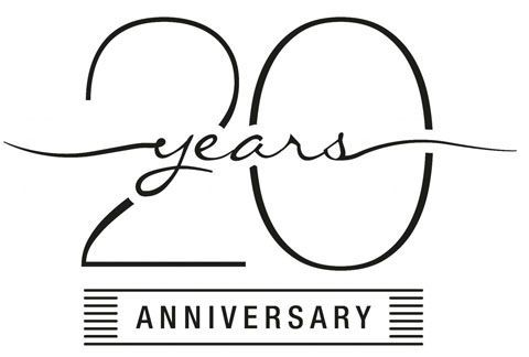 SALE - Celebrating 20 years online!
