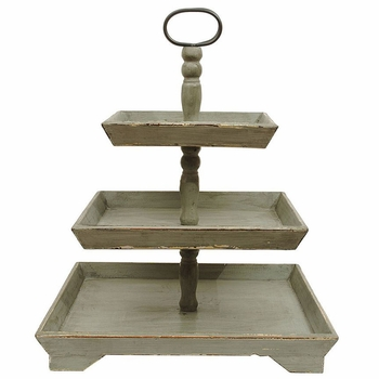 Grayson 3-Tier Tray