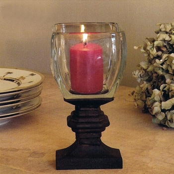 Havana Candle Holder