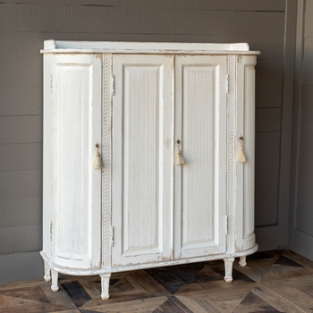 Historic House Cupboard