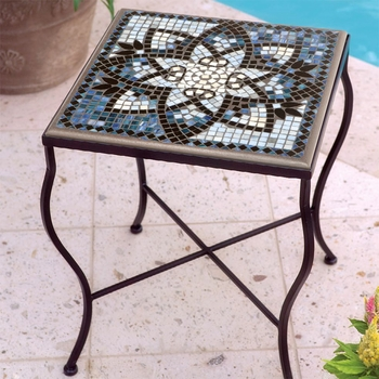 Iron Occasional Tables