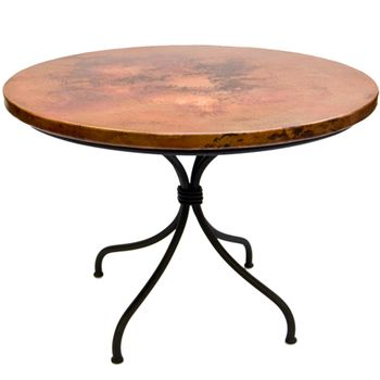 Italia Dining Table - 48""