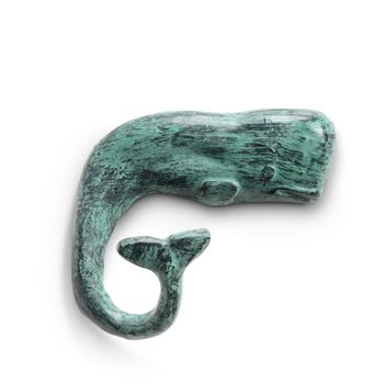 Jonah's Whale Wall Hook (Pack-2)