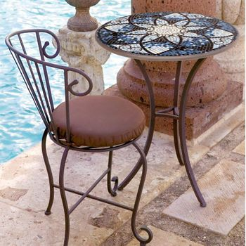 KNF Patio Chairs & Stools