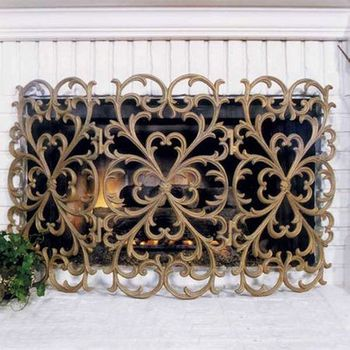 Lamani Fireplace Screens