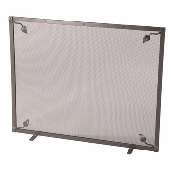 Leaf Fire Screen