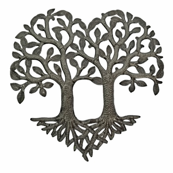 Loving Tree Plaque