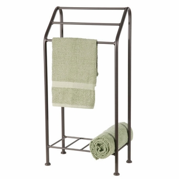 Monticello Towel Stand