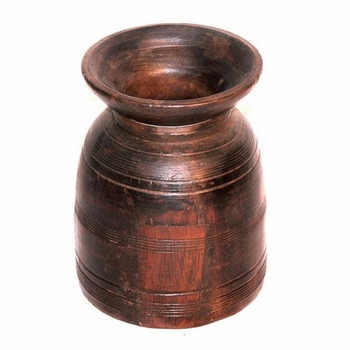 Small Nagaland Milk Pot -DS