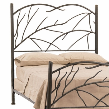 Norfork Headboard & Frame