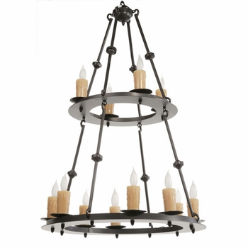 Nova 12 Light Chandelier