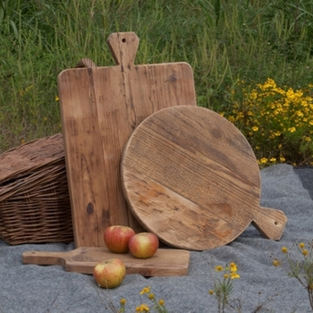 Pine Cutting Boards (Set-3)