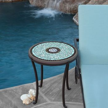 Outdoor Occasional Tables