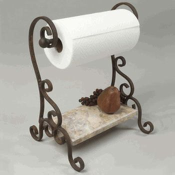 Paper Towel Holders