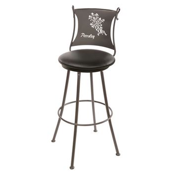 Parsley Counter Stool