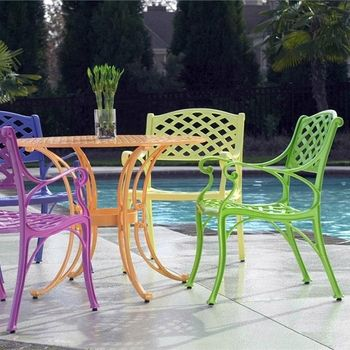 Patio Dining Chairs