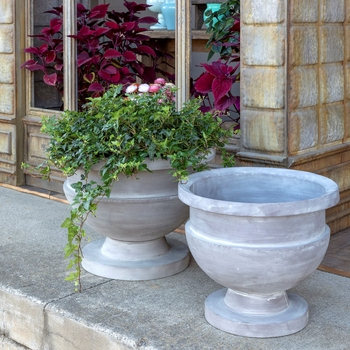 Prairie House Planters (Set-2)