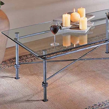 Ranch Cocktail Table with Top