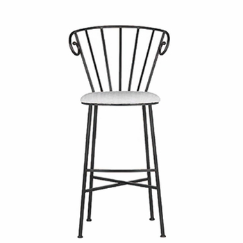 Round Counter Stool  (Set-2)