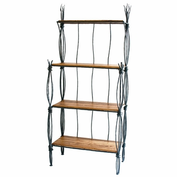 Rush Bakers Racks - 4 Tier