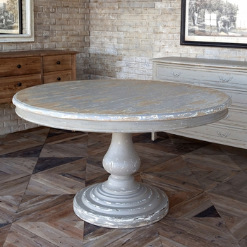 Russellville Pedestal Table