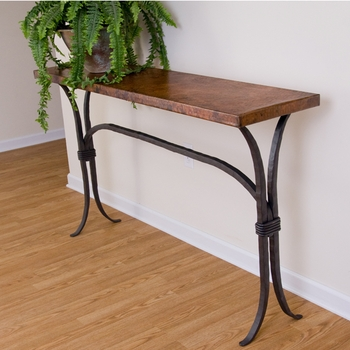 Salisbury Console Table w/ Top