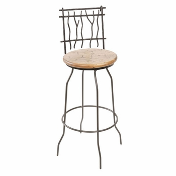 Sassafras Bar Stool