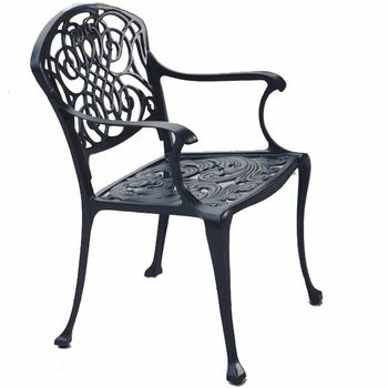 Sea Island Patio Chair